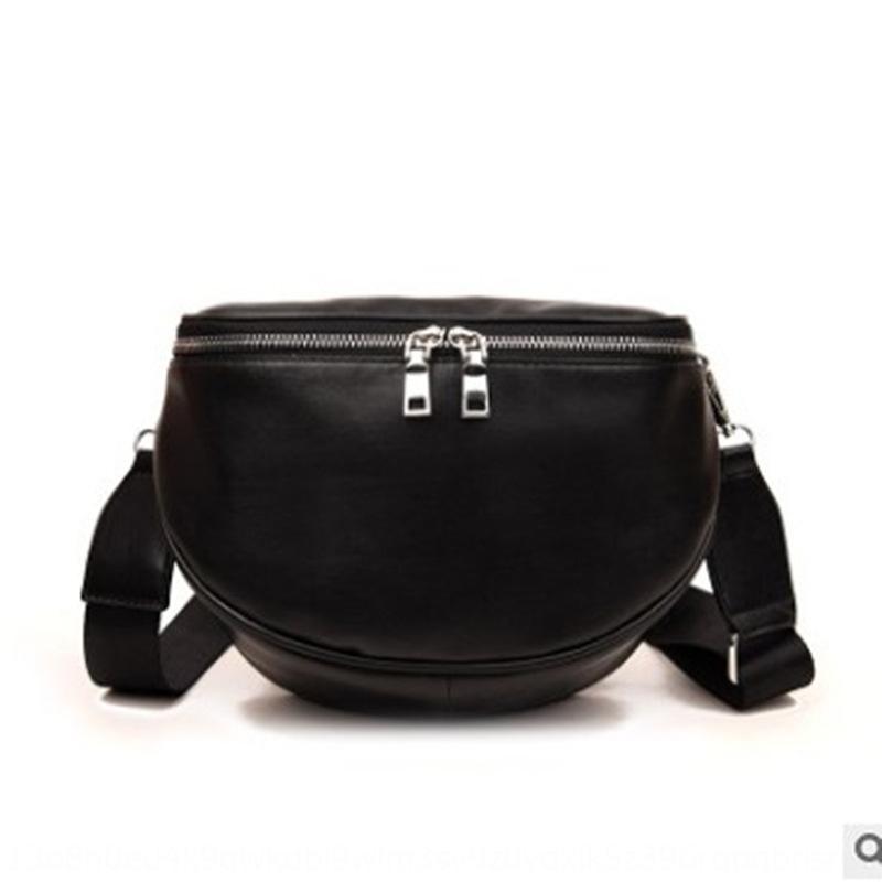 Новая Кроссбоди девушка женщина 2020 новый стиль моды Корейский стиль все-матч плеча плечо небольшой Кроссбоди сумка маленькая сумка