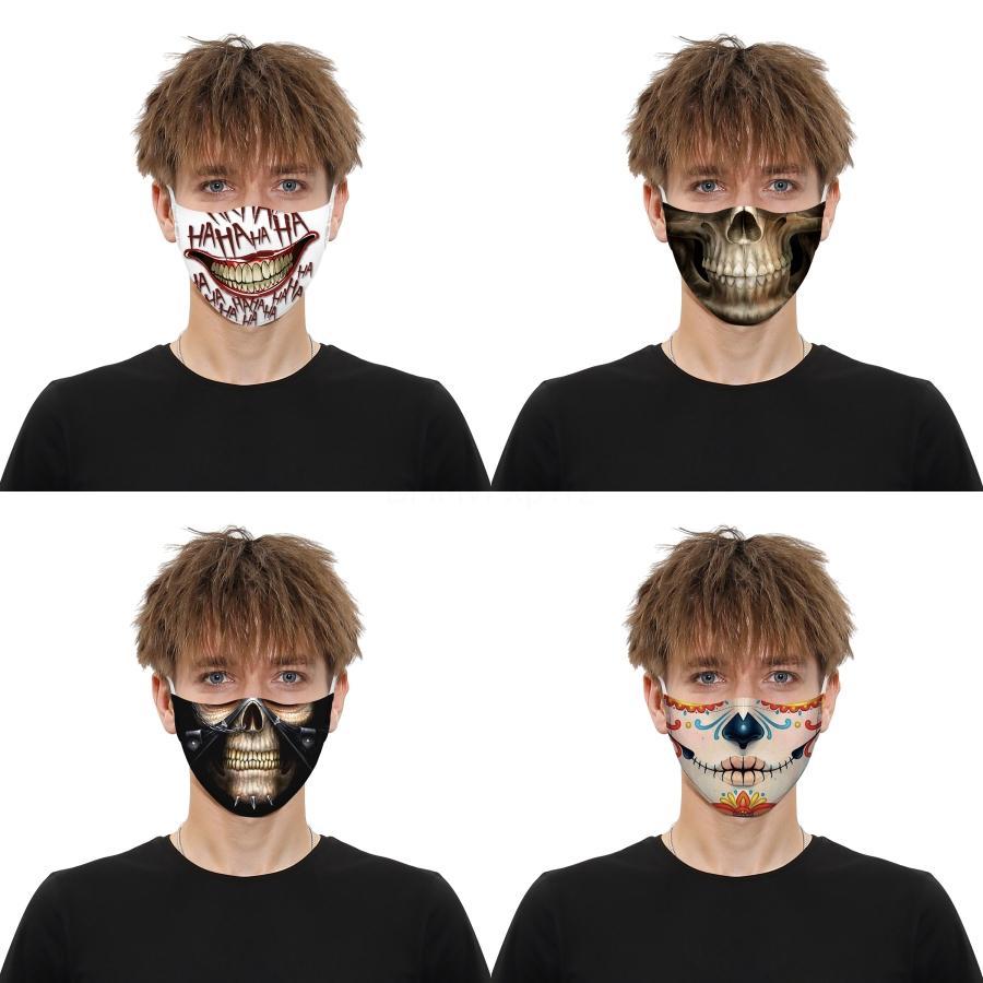 22 mujeres del estilo de máscara de polvo Reathable verano ultra-delgado de la gasa de velo que cubre la impresión de protección solar UV Protection flor X3682 # 446