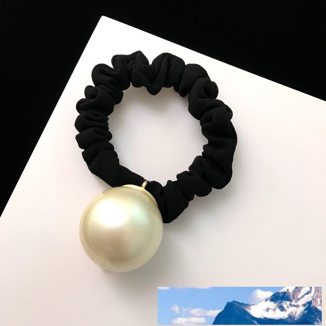 Mode hat Briefmarken Hoch Version Stirnbänder Perle Haarschmuck scrunchies Hochzeit Brautkrone für Frauen Partei-Hochzeit Schmuck für die Braut
