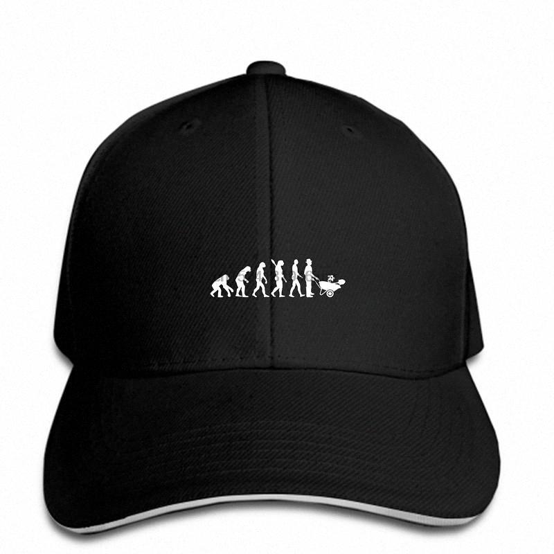 hip hop Baseball caps Custom Printed hat Men evolution gardener women snapback DRCB#
