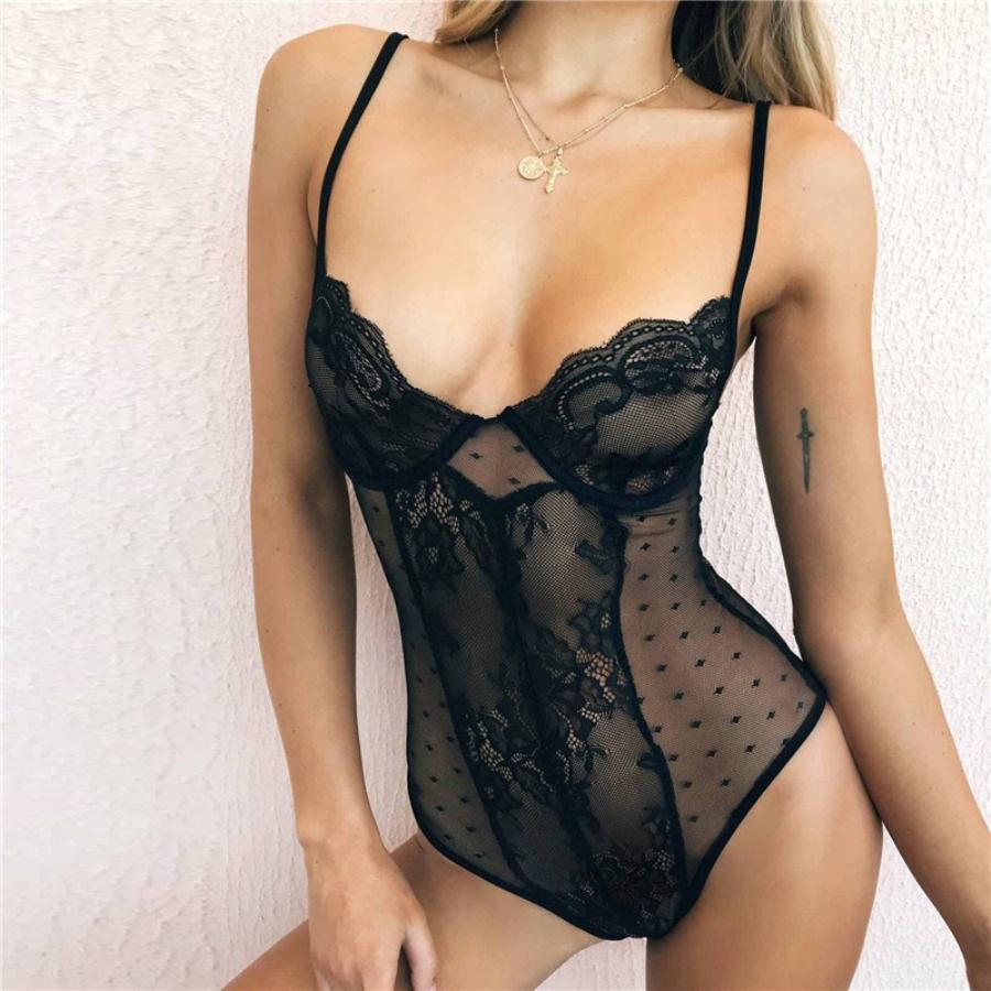 une pièce vêtement lingerie designer femmes sous-vêtements de sexe dentelle 5XL femmes sous-vêtements Femme pyjama ensembles de vêtements de nuit Plus Size 7922 03