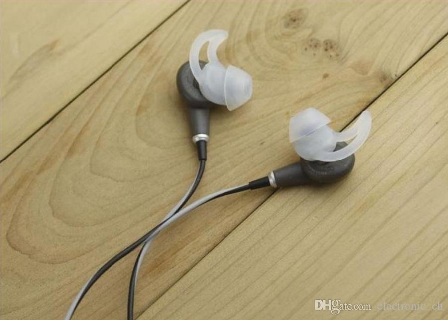 Yeni Bo Earplug Kulaklık Kablolu Kulaklık Gürültü İzolasyon Stereo Yüksek Çözünürlüklü Ekstra Bas Kulaklık Yüksek Kalite