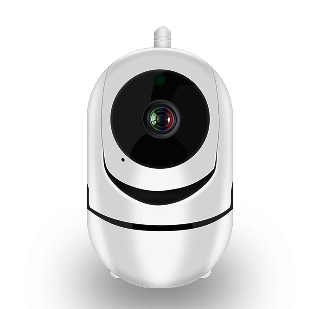 IP Kamera 720 P WIFI Bulut Depolama Oto Izleme İnsan İki Yönlü Ses Gece Görüş Ev Güvenlik CCTV Bebek Uyku Monitör