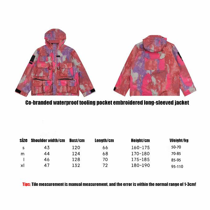 2020 mens designer jackets the north face winter face north jacket mens tide brand clothing face north clothes Down jacket SIZE:S-XL