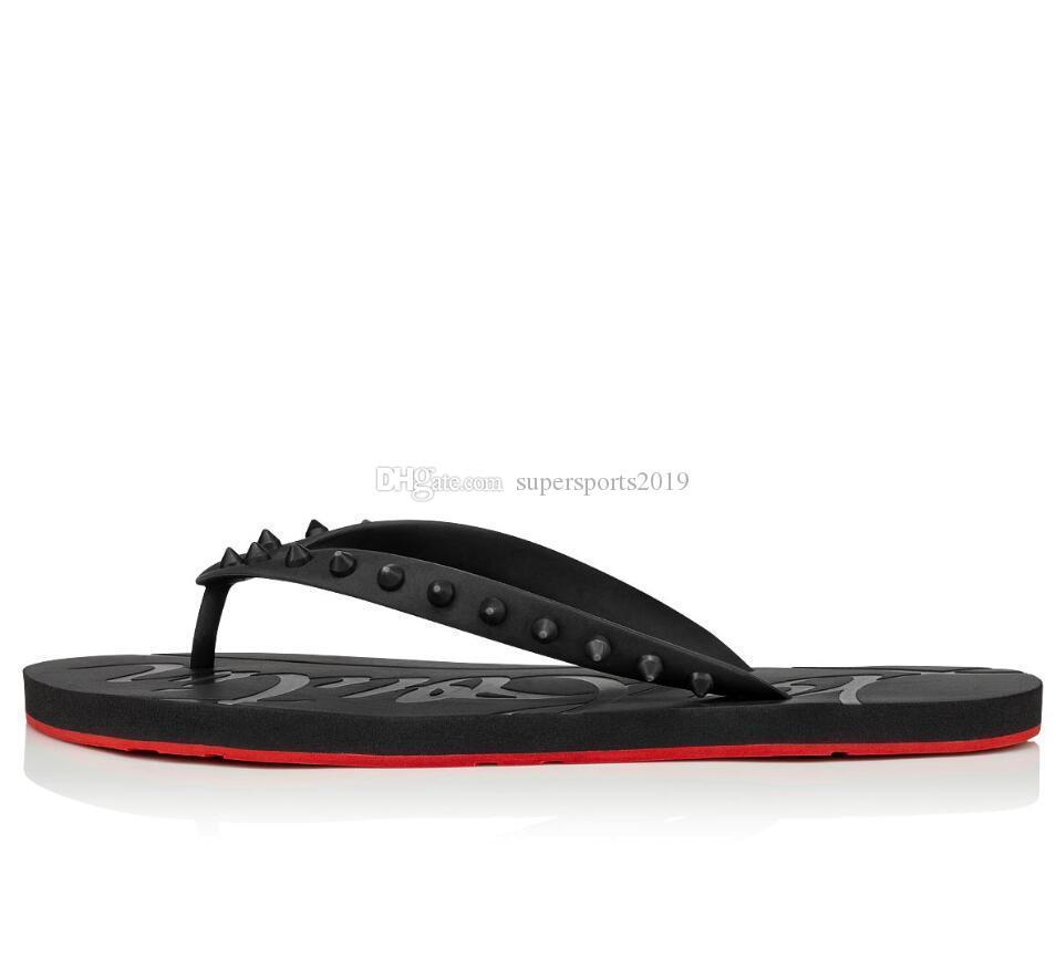 2020 популярных сандалии Дизайнерских классические мужчины стиля бренд флип-флоп многоцветной размер 38-46 роскоши мальчики скользят бренд Мужчина сандалию