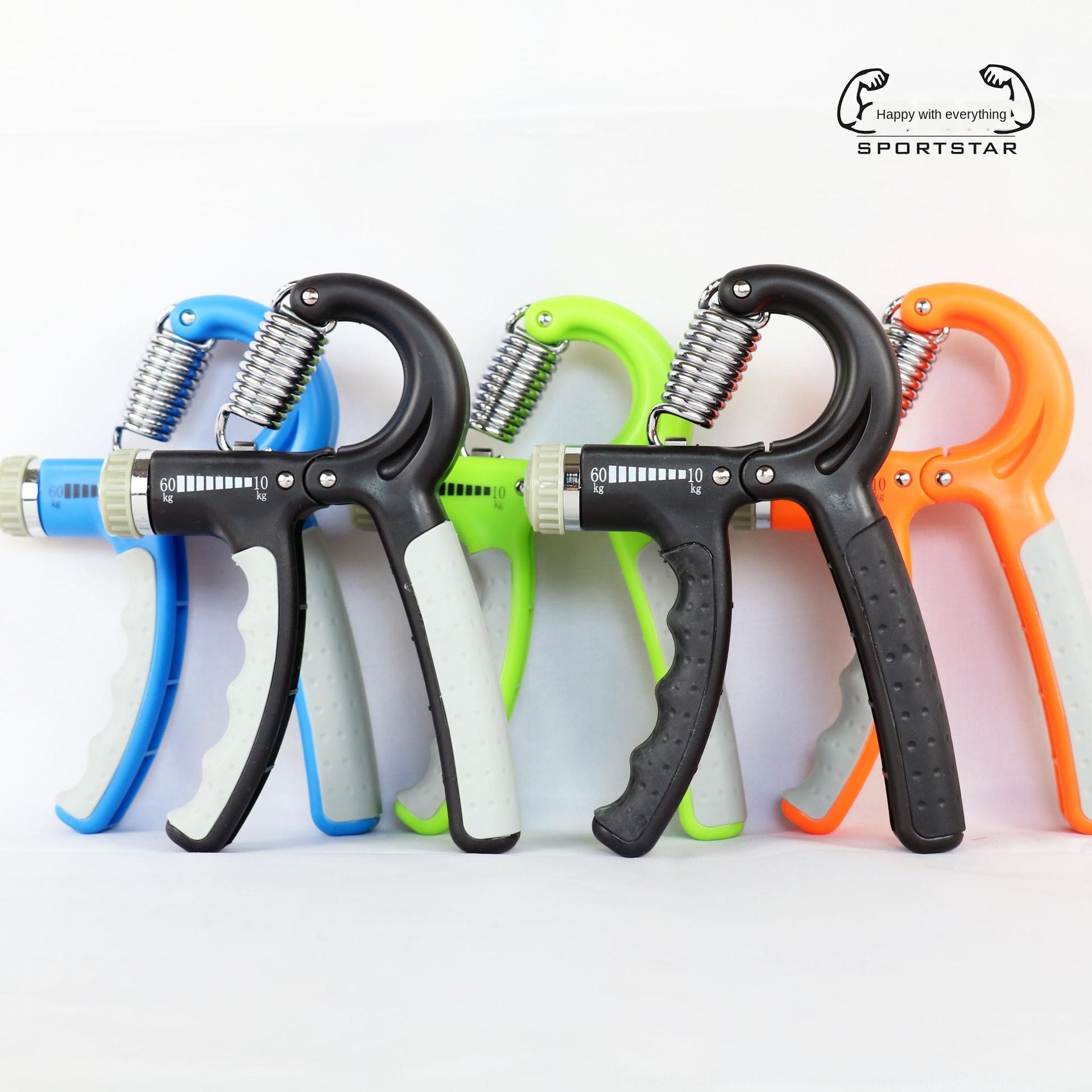 3lL7g Регулируемая удлиненной ручка палец реабилитации тренировка портативная Регулируемая GRIP удлиняется Оборудование ручка пальца реабилитация