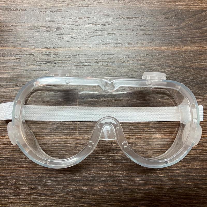 Buğu önleyici izolasyon gözlük toz geçirmez q6eJI toz geçirmez buğulanmayı izolasyonu dört tane koruyucu güvenlik koruma dört tane koruyucu cam