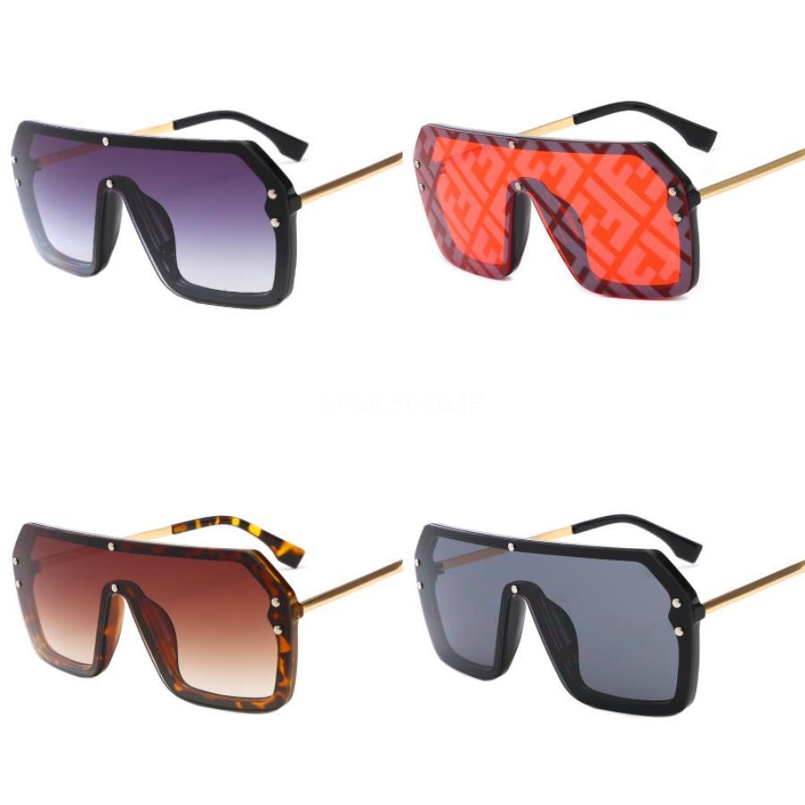 Mulheres ZAOLIHU Oversized Square dupla F Óculos de Sol Homens Big Lens UV400 Driving Sun Glasses artesanal de diamantes Eyewear Vintage # 545