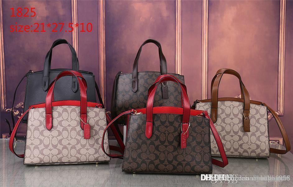 2020 GD Miglior prezzo della borsa della borsa di alta qualità tote spalla zaino portafoglio C1825