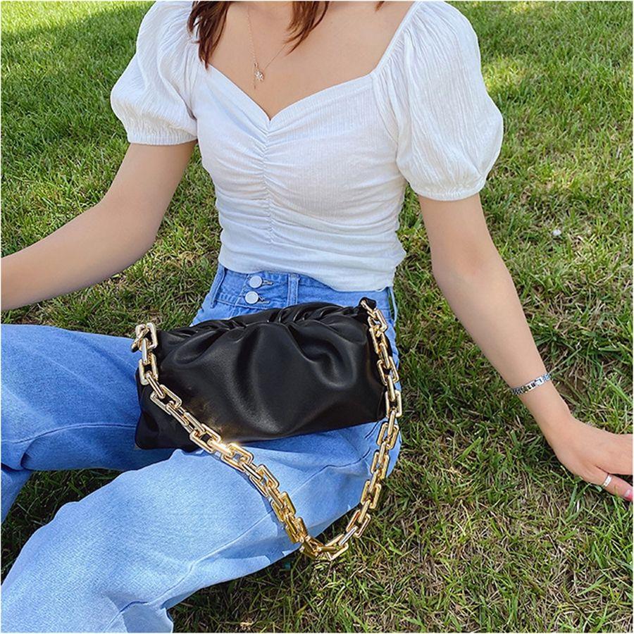 2020 di alta qualità piazza MJ Camera Bag periodo di colore spalla larga cintura a bandoliera Piccola Piazza del pacchetto della stella con cuoio Handbag # 672