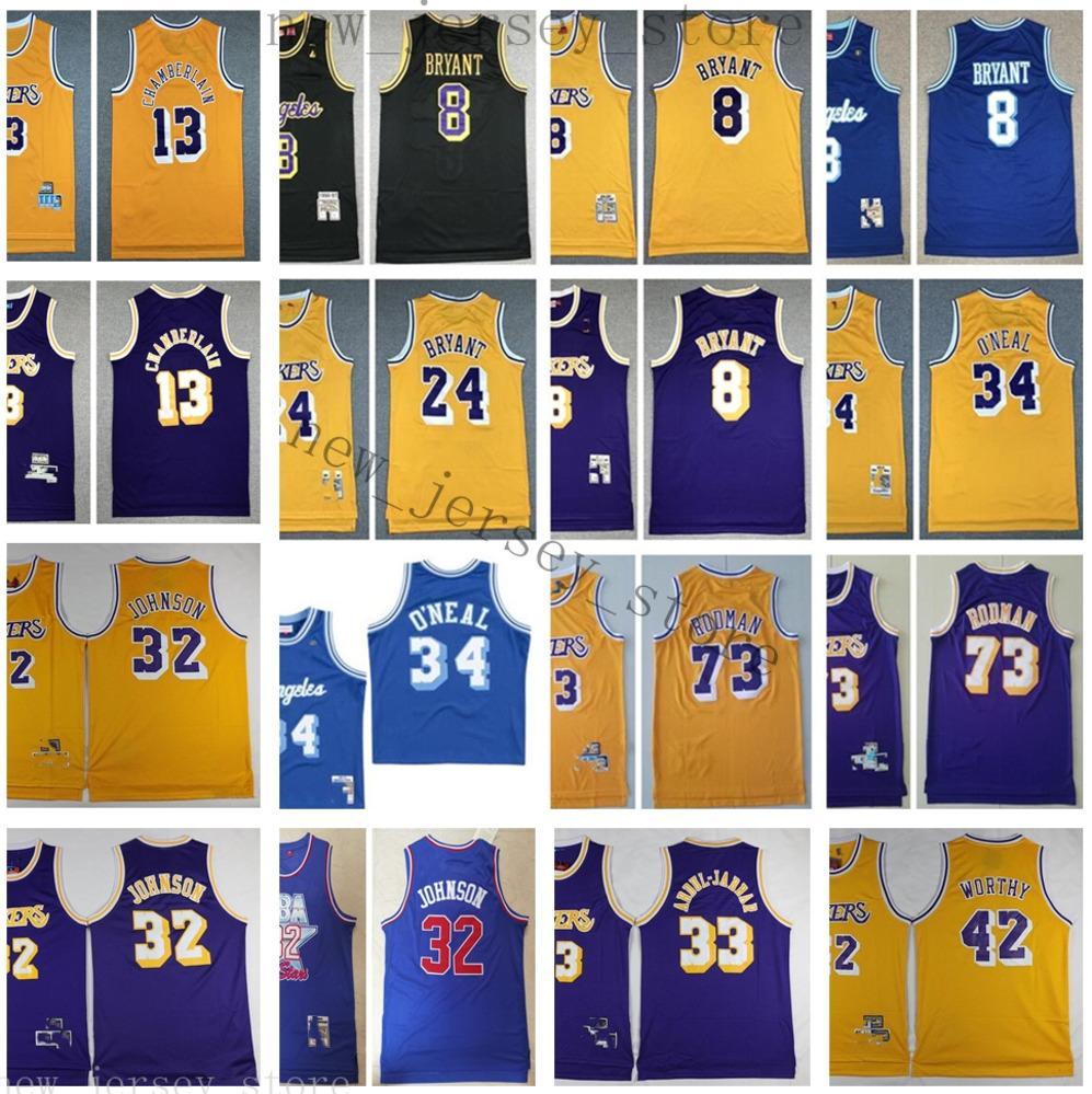 Barato al por mayor retro cosido jersey hombre de alta calidad blanco amarillo púrpura negro camisetas azul tamaño s m l xl xxl