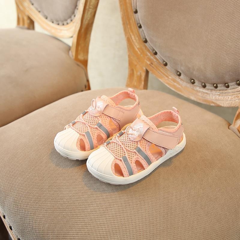 Childrens Shoes Summer Korean Fashion