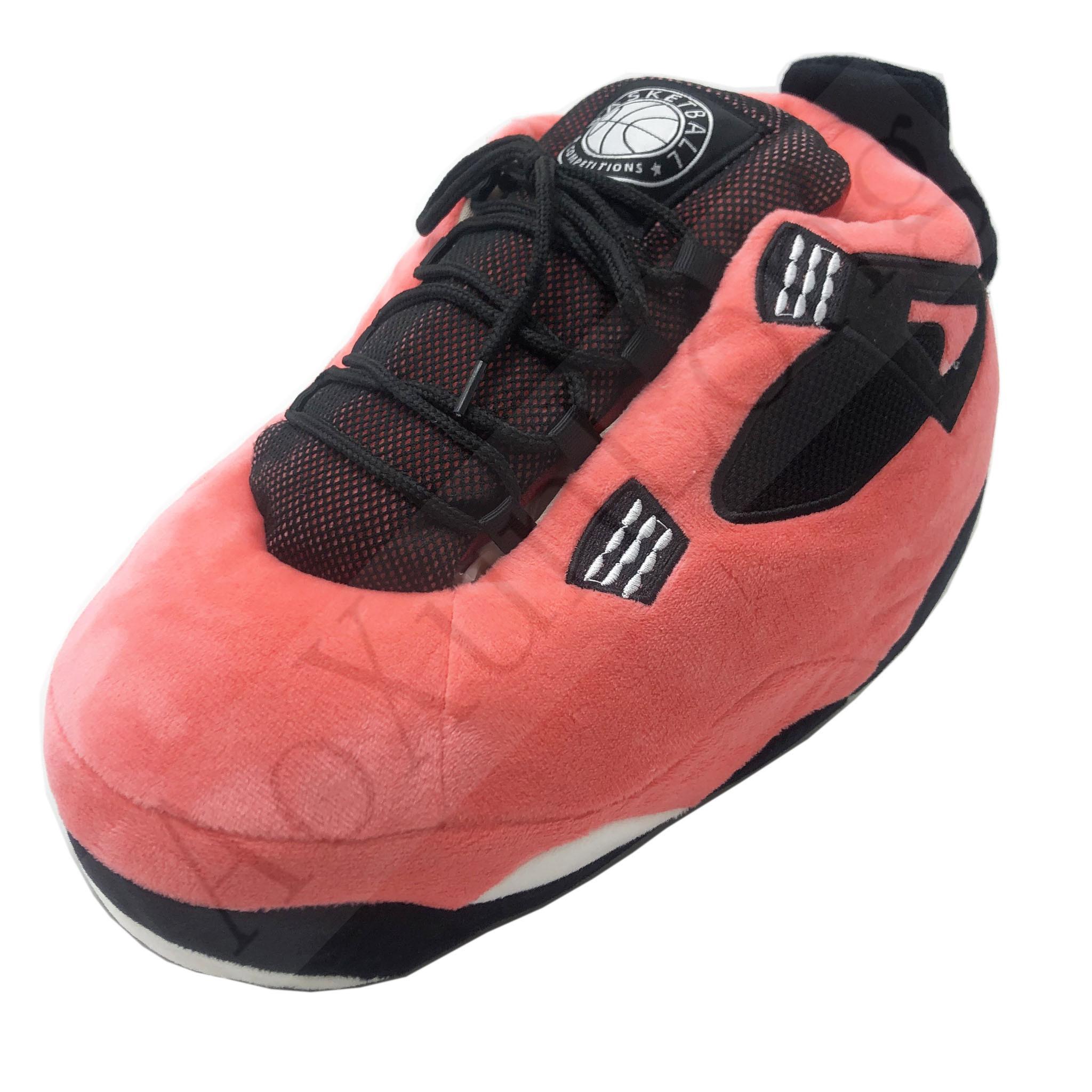 Bir Boyut 35-43 Kış Pamuk Ayakkabı Kadın / Erkekler Ekmek Yağ Terlik Sevimli Karikatür Hayvan Sıcak Ev Peluş Ayakkabı Kadın Erkek Sneakers Y200706