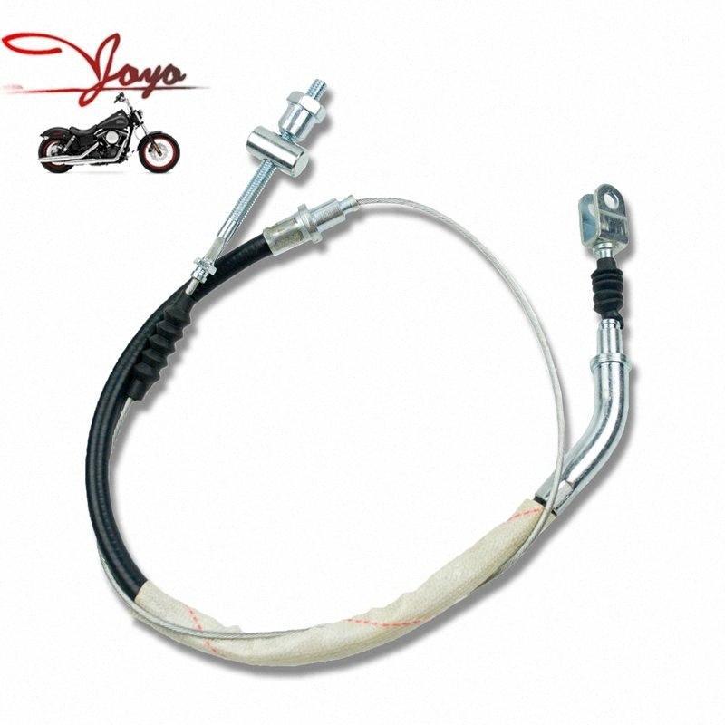 Nova marca da motocicleta cabo do freio traseiro para XV250 Virago 3zgH #