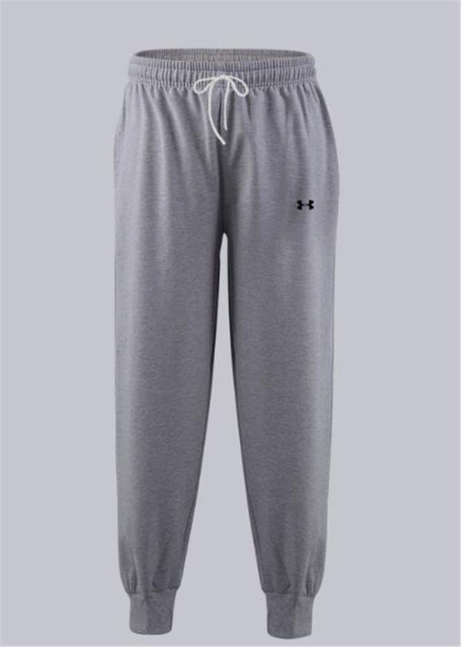 Venda quente tecnologia velo Sport calças Espaço algodão underarmour Calças Men Calça de Jogging Mens Corredores tecnologia velo Camo Correndo pa