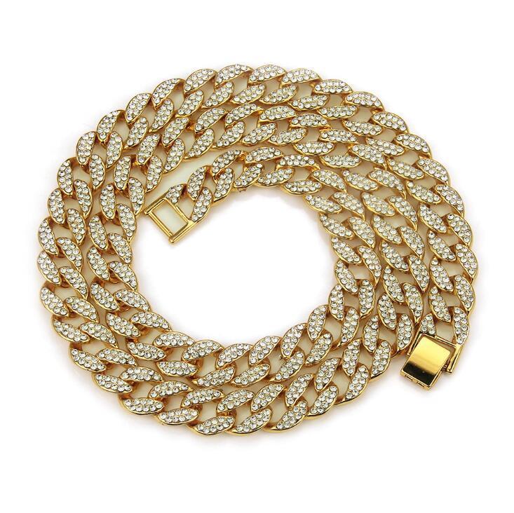 Heló hacia fuera la pulsera de Bling cubana inspirado diseñador de joyería pulseras de antigüedades regalos de Navidad por cable pulsera de hilos de la vendimia pulseras