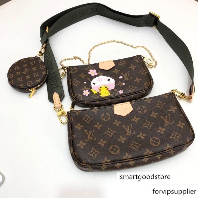 319g stili di design di lusso borsetta nome famoso donne del Tote della spalla di modo signora Leather Handbags M Borse borsa