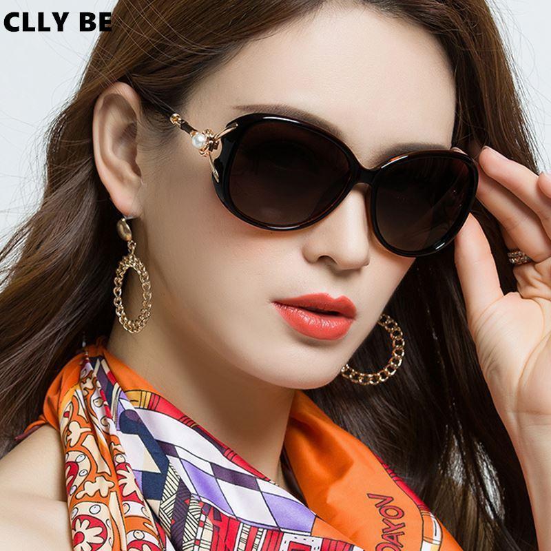 Pearl Flower brand designer sun glass Vintage sunglasses women luxury uv400 oversized Camellia sunglasses Eyeglasses oculos