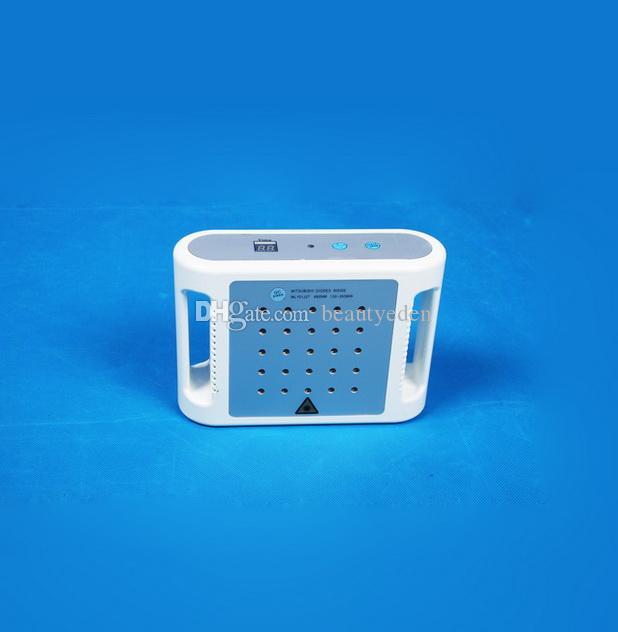 Mini Lipolaser Laser Lipolysis Slimming Machine Laser Liposuction Mini Lipo Laser Slimming Lipolaser Pad