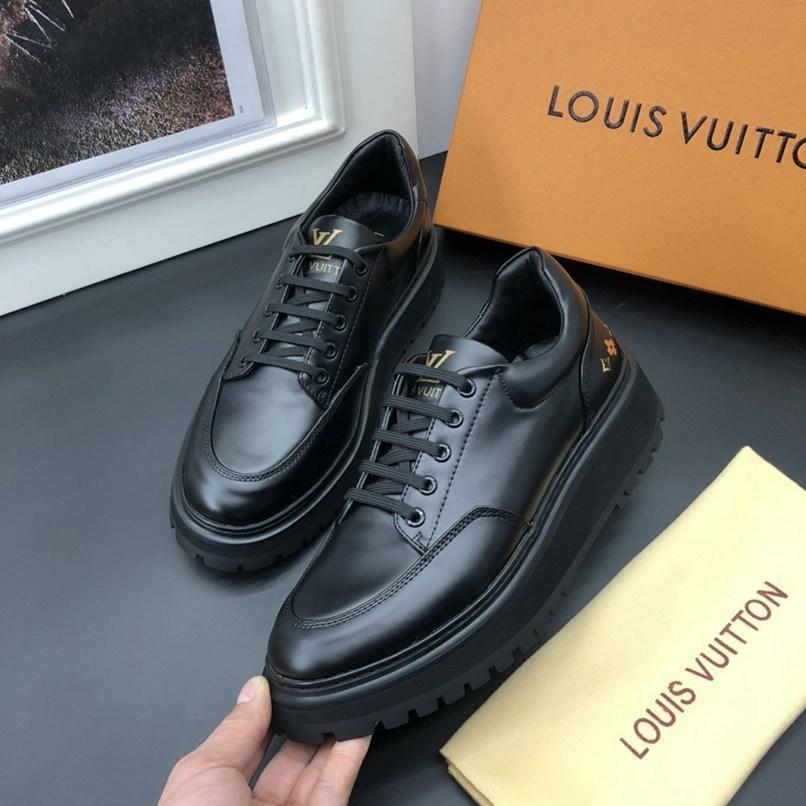 2020 hommes chaussures de sport de marque de luxe française de sport, chaussures hommes haut en plein air avec des motifs imprimés, des hommes chaussures d-pois tailles 38-44 as6