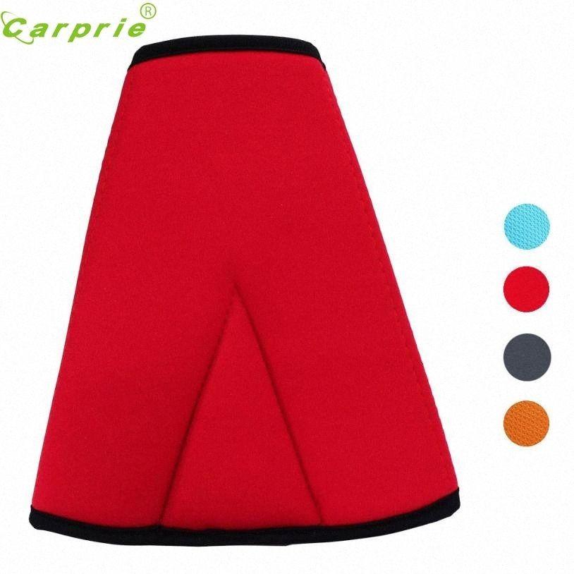 CARPRIE enfants Safety Car Cover régleur Sangle Pad Harnais ceinture de sécurité Nouveau clip Arrivée J # 0522 # T2LO