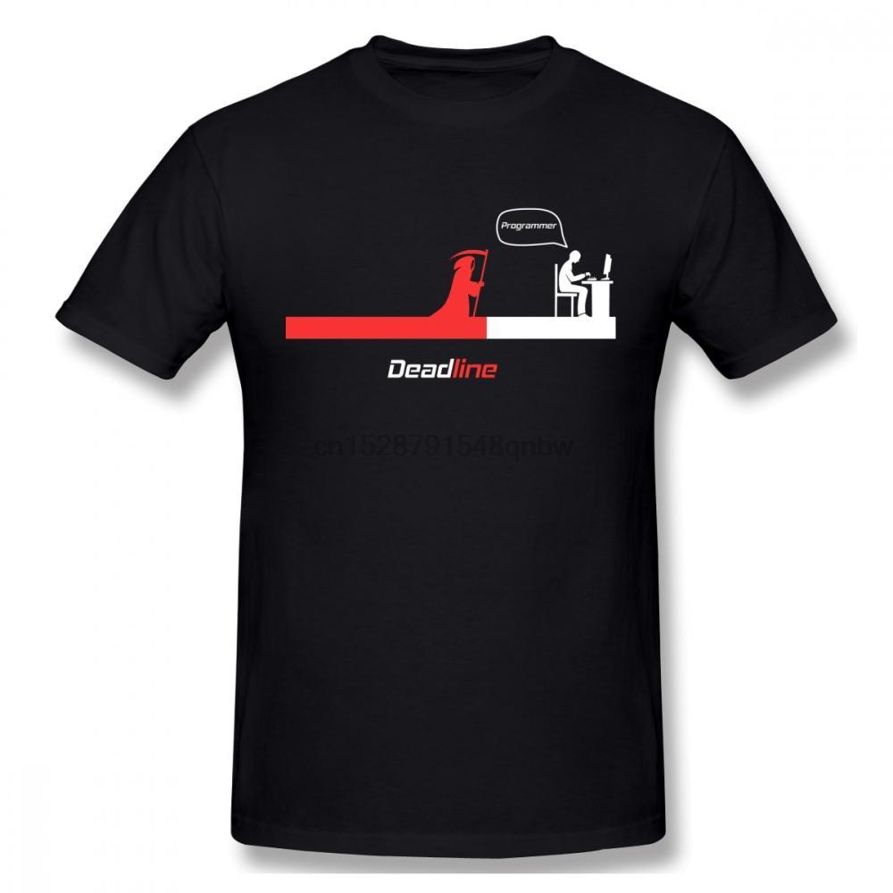 Новый компьютерный код Программист T Shirt Новый Crewneck Python Tee Shirt Великий День рождения Подарок для Boyfriend Camiseta
