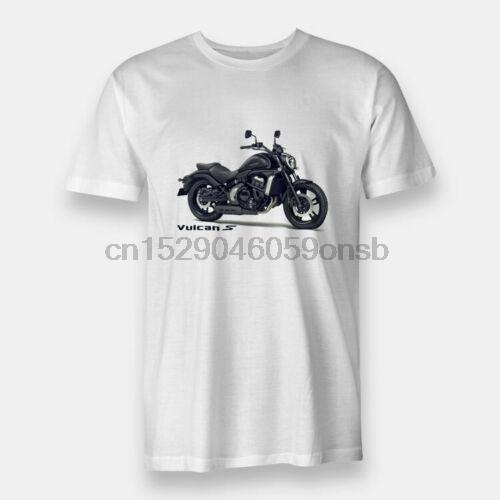 Nouveau Vulcan moto S MenT-shirt S à 3XL
