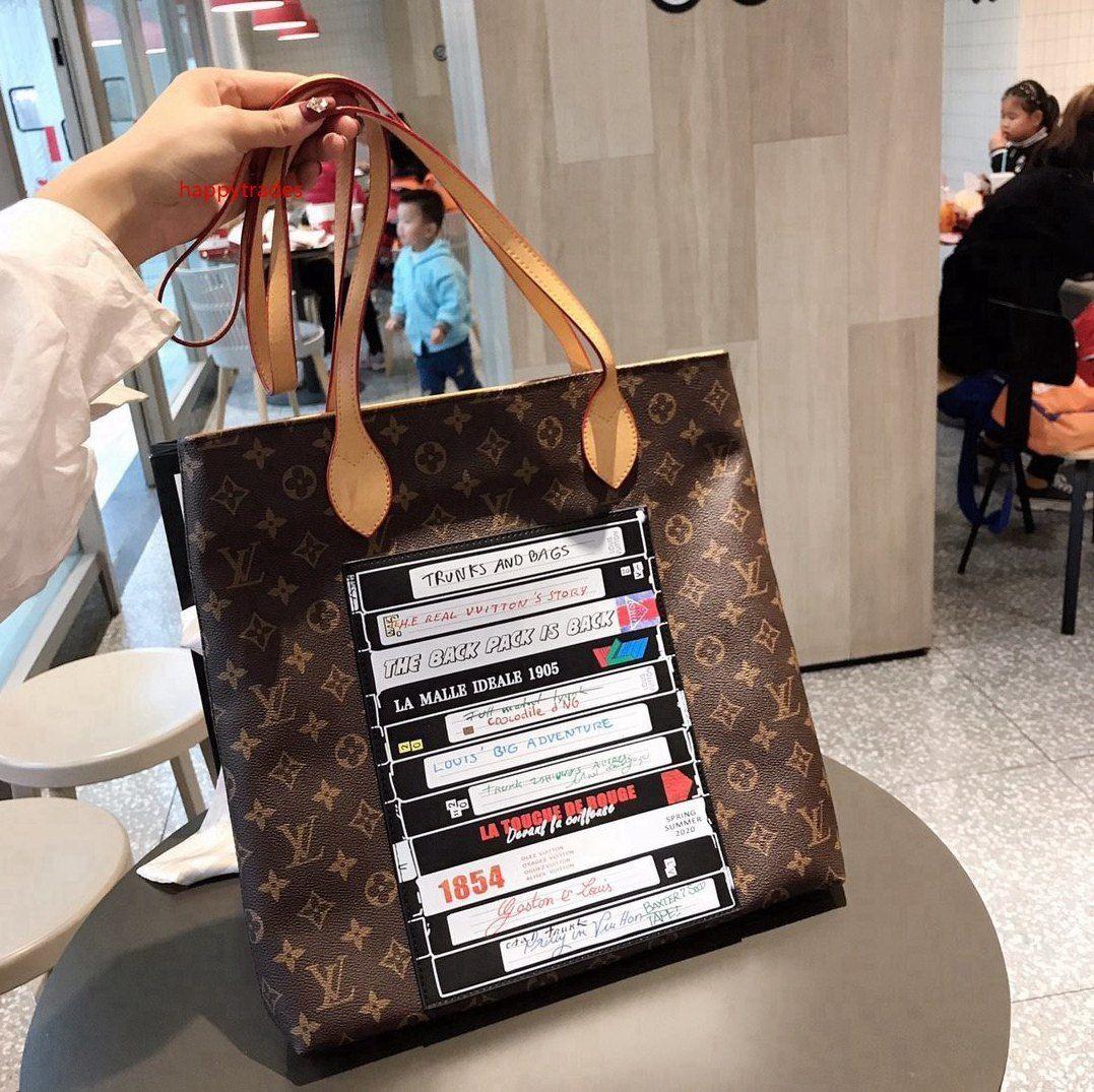 Cuero de lujo bolsas de mensajero de las mujeres del hombro embrague de la manera bolsos de lujo Puras mujeres de cuero colgajo waliet asas - 1502
