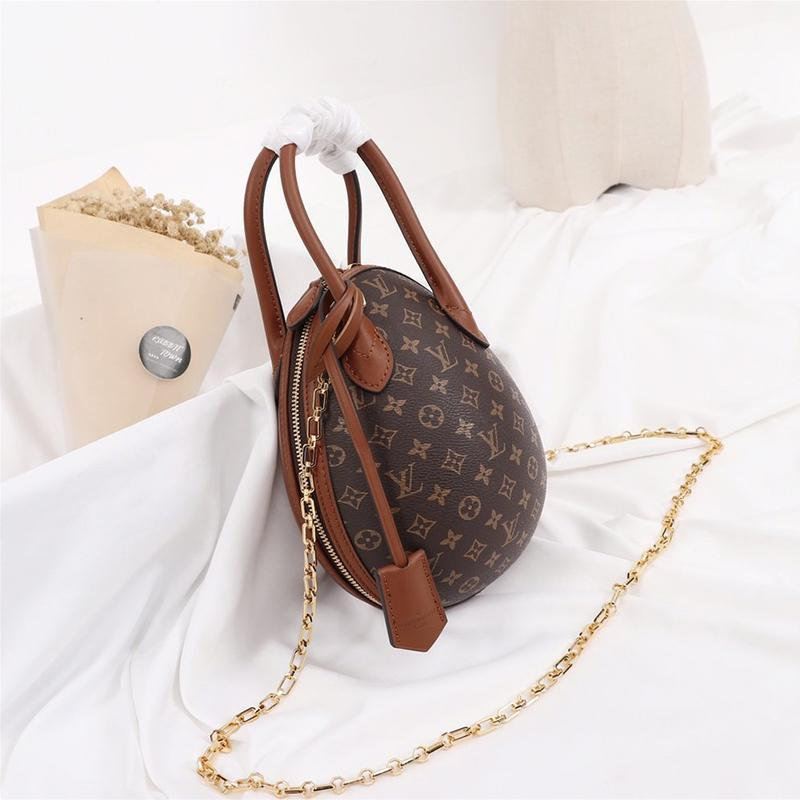 Neue Ankunfts-Qualitäts-Frauen-Beutel Trend Womens Vintage-Luxus-Designer-Tasche Handtaschen Damen Kette Zipper Umhängetaschen Bolso Bandolera