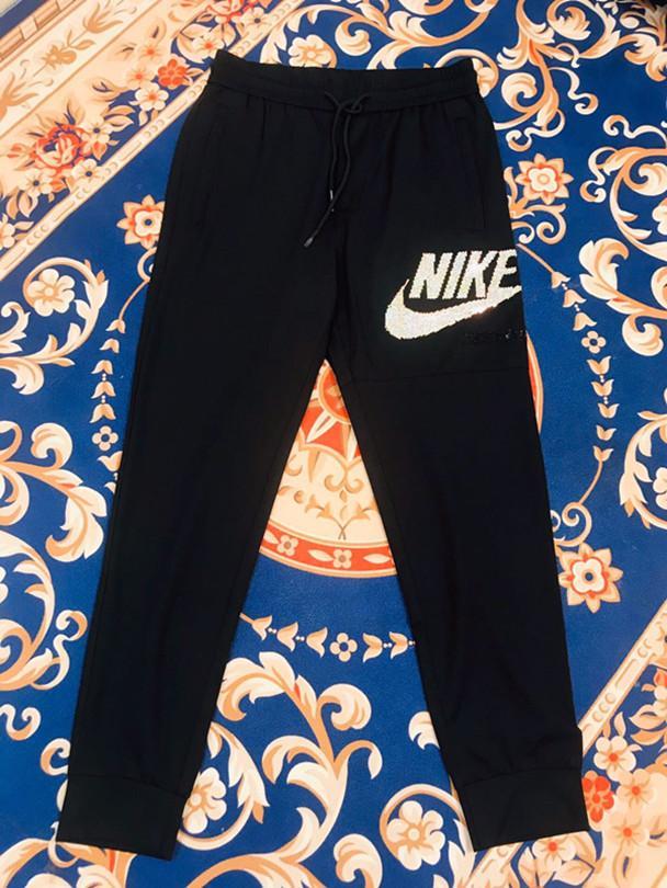 2020 hommes pantalons d'été concepteur pantalons pour hommes de sport classique laminé haut design à glissière Matériel pantalon de joggeurs fitness M-4XL