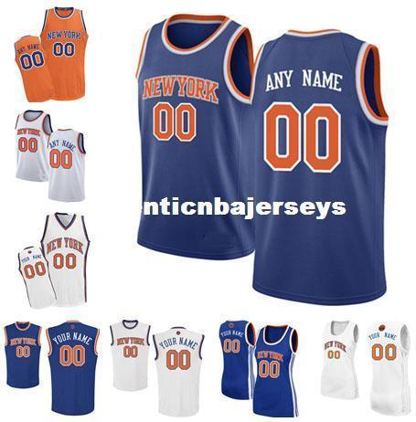 Cheap Custom basketball Jersey customize Any number any name Mens Youth Women Stitched Personalized Blue Orange White T-shirt vest Jerseys