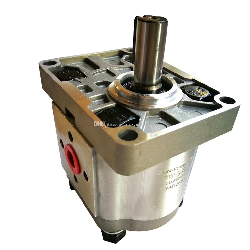 Hydraulic Gear Pump CBN-E308-FPR CBN-F308-FPR CBN-E310-FPR CBN-F310-FPR high pressure oil pump 20Mpa lubrication pump good quality Aluminum