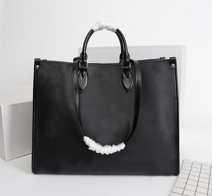 New ONTHEGO Handbag NEW Women Handbag Fashion Large Duplex Printing Different Style Top Quality Designer Bag Designer Handbag