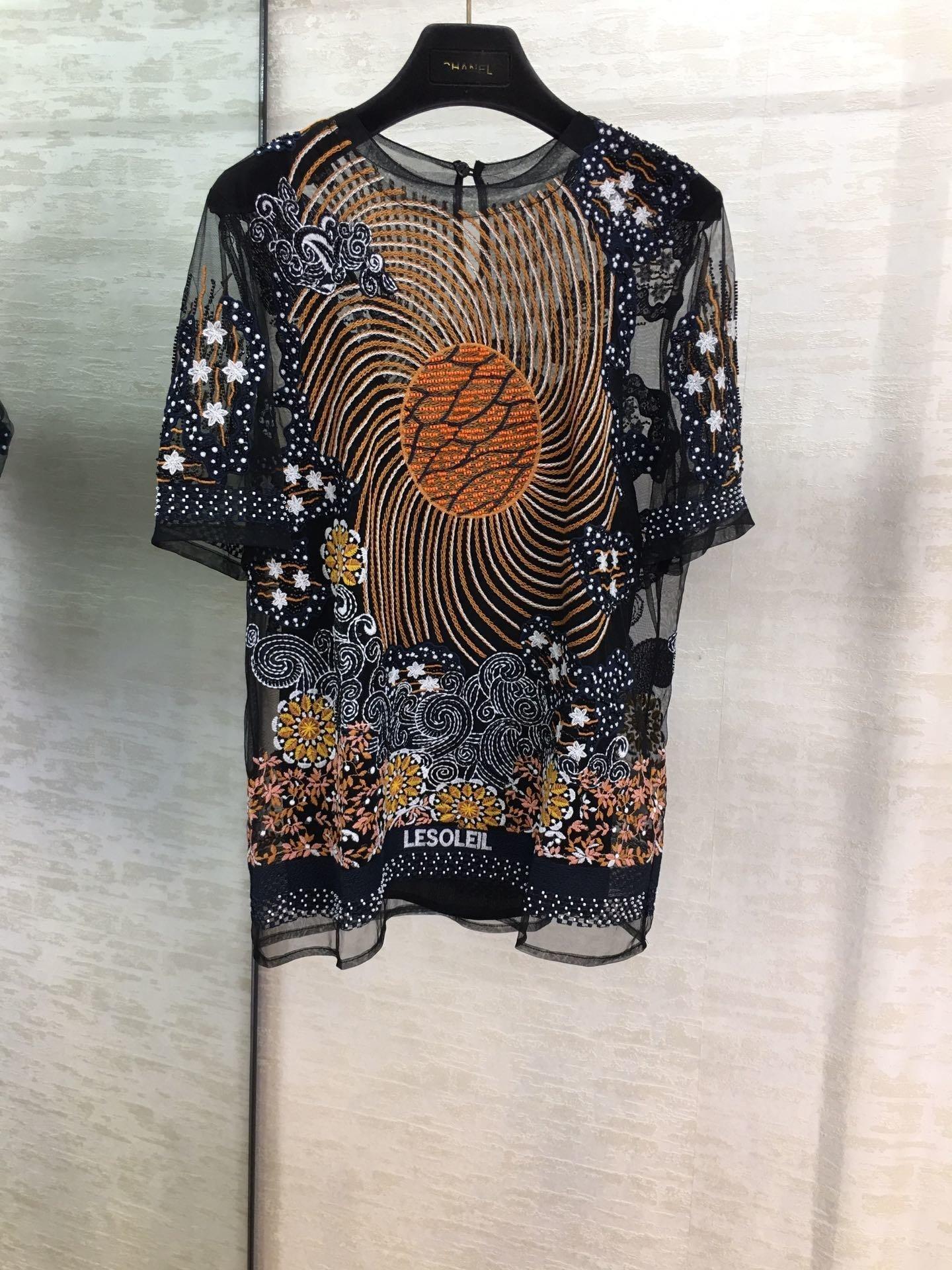 Designer blouses femmes T-shirts pour femmes T-shirts femmes été nouveau recommandent la mode 2020 Nouveau meilleur parti belle UOJQ