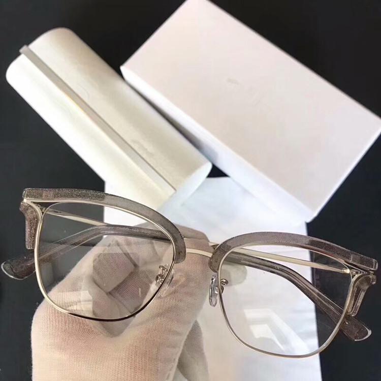 2020 красочной Перл материал Джимми очки кошечка стиль металл рецептурных очки младшего общих размеры полного комплект корпус выпускную OEM UV400