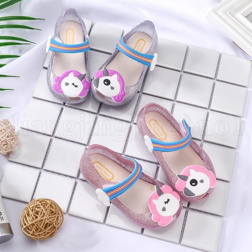 2020 Fashion Design LED Unicorn Kids