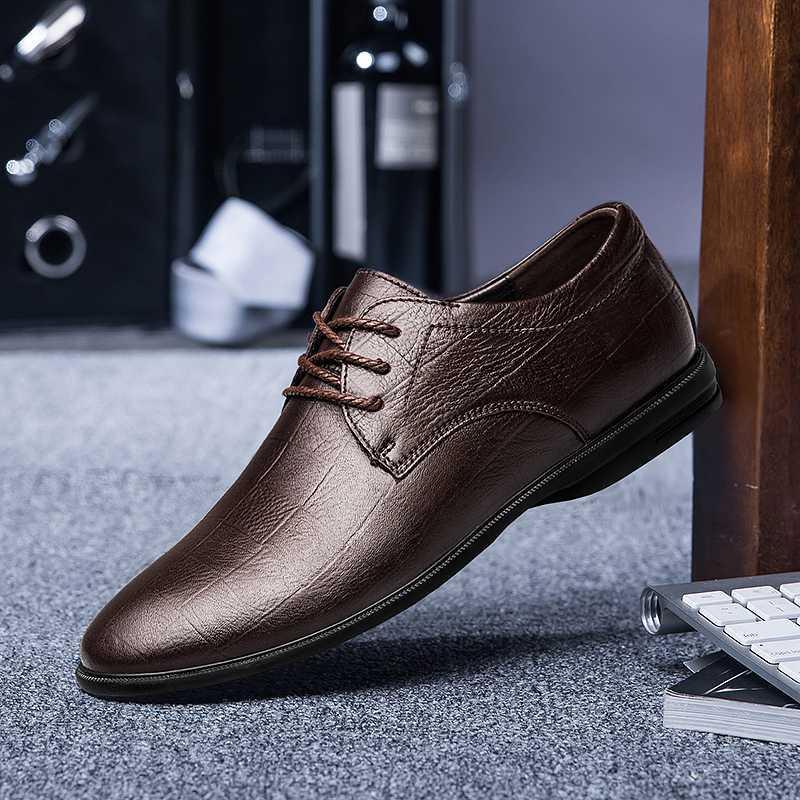 моды для мужчин Cuero весны casuales sapatos отдыха горячего мужского де для продажи спортивных кроссовок обуви обуви Zapatillas Zapatos мужского причинной