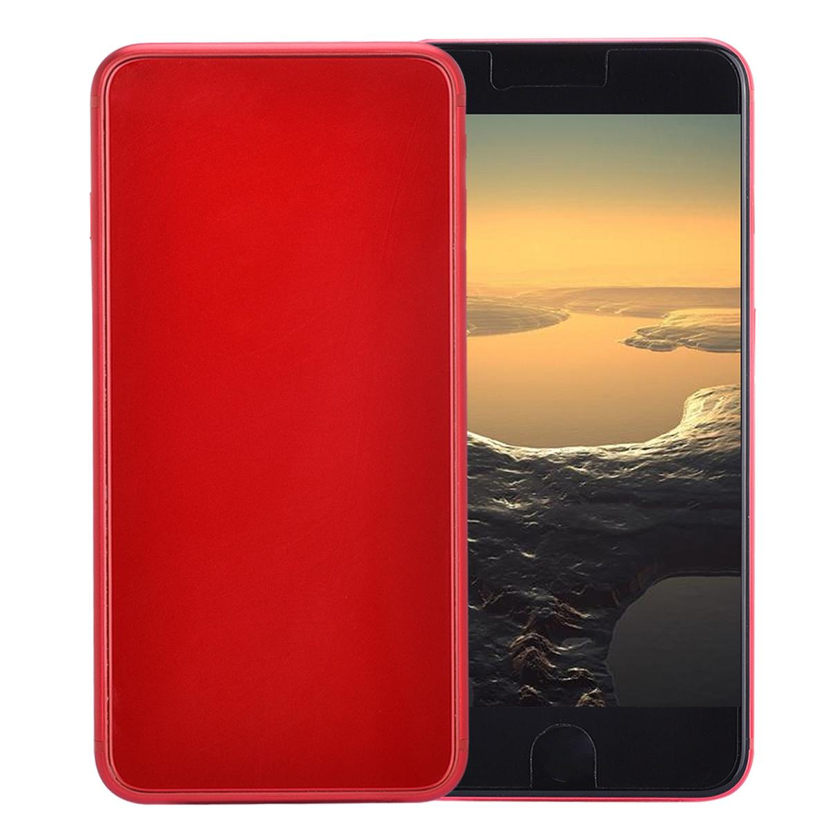 Cheap Goophone i8 Plus V2 3G WCDMA Quad Core MTK6580 1.3GHz 512MB 4GB Android OS 5.5 inch IPS HD Screen GPS 5MP Camera Metal Body Smartphone