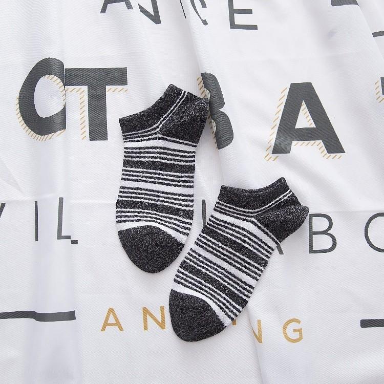 2Ujs9 británica desodorante nuevo verano los deportes bajo-top barco ocasionales respirables sudar-absorbente antibacteriana estilo algodón de los hombres calcetines calcetines del barco