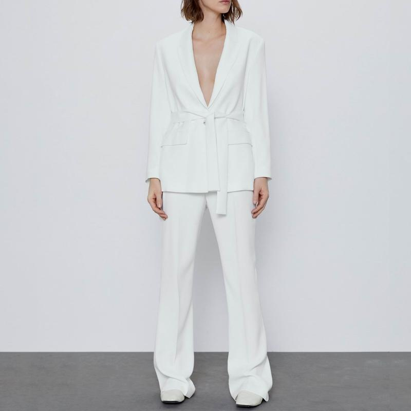 2020 women suits spring 2020 new fashion white blazer and wide leg pants modern lady set from beenni 20 53 dhgate com 2020 women suits spring 2020 new fashion white blazer and wide leg pants modern lady set from beenni 20 53 dhgate com