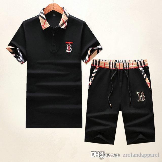 Erkekler S Giyim Tracksuits Tasarımcı erkek tasarımcı eşofman erkek eşofman erkek polo gömlekler erkek giyim eşofman tasarımcı