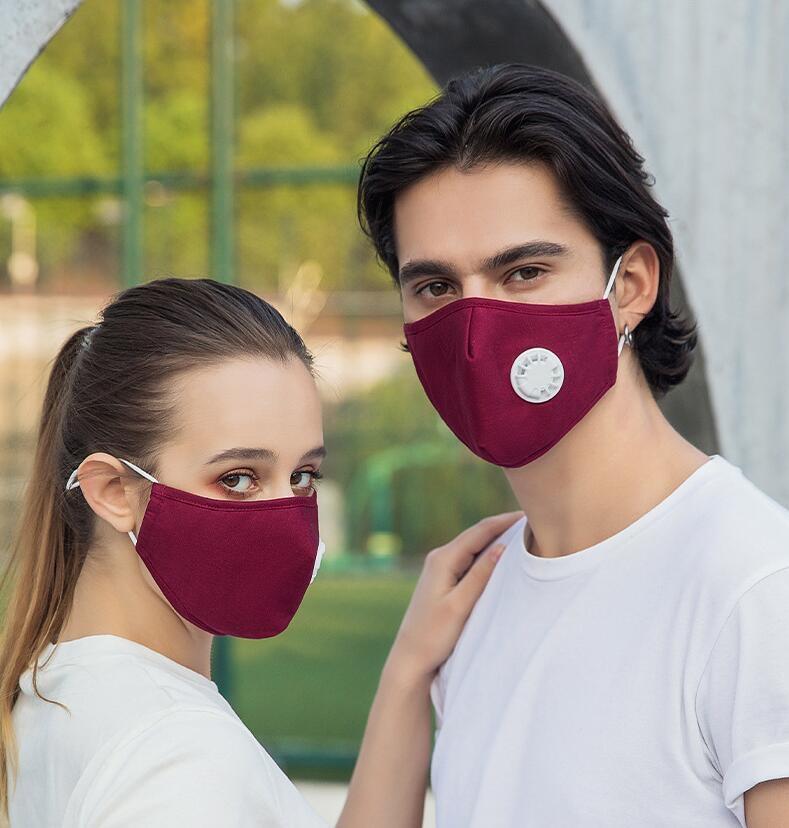 Lujo de la manera de la mascarilla Impreso Imprimir máscara transpirable Máscaras de las mujeres diseñador unisex reutilizable lavable ciclo al aire libre de la mascarilla Impreso # 2 # 614