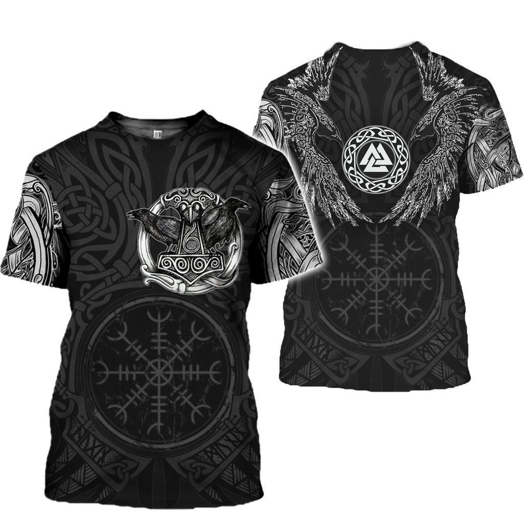 Mens Designer Marea Moda T Europe e T-shirt 3DT-shirt l'America degli uomini di stampa digitale Printin tatuaggio breve modo del manicotto vendita calda