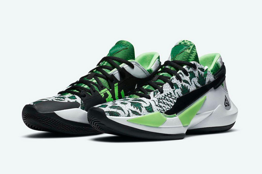 Hot Zoom Freak 2 Naija Shoes Sale With
