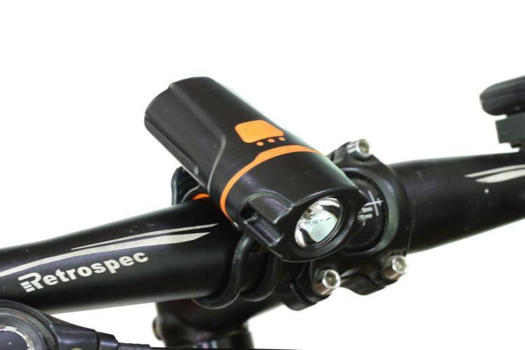 Bisiklet Ön Işık Şarj edilebilir Bisiklet Işıklar Bisiklet Led Işık Ön Bisiklet Lambası Usb Glare 150m Aralığı Mtb Aksesuarları