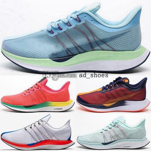homens Pegasus mulheres Schuhe 386 senhoras Turbo zoom eur tamanho 35 executando 46 sapatos de ar 5 formadores das sapatilhas dos homens nos 12 chaussures cestas roxo