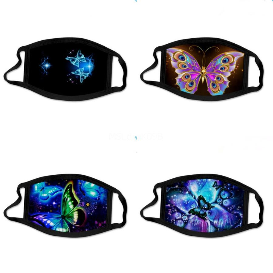 TnBU7 Windproof Eşarp Spor Sihirli Bandana Fular Boyun Isıtıcılar 3D Baskı Açık Yeniden kullanılabilir Fa Mout # 134 # 317 Kadın Wasabl Maskesi