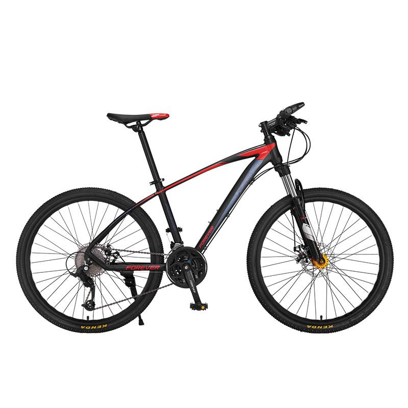 27 Speed 26 inch Aluminum Alloy Mountainous Bicycle