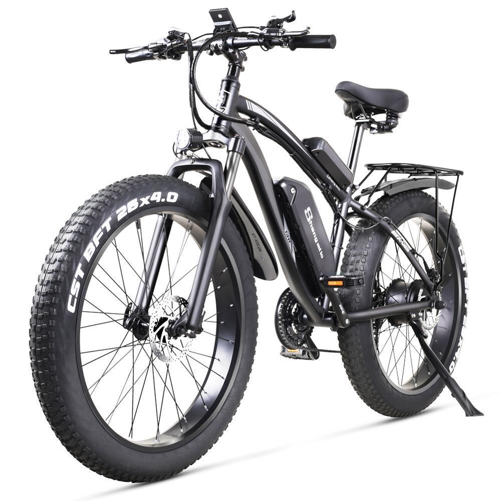 الدراجة الكهربائية الدهون الكهربائية دراجة كروزر دراجة كهربائية بطارية ليثيوم بطارية ebike