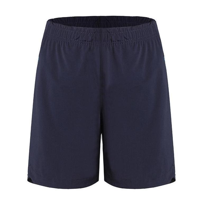 Sport Courir Shorts d'été des hommes en cinq points Tout match Imprimé séchage rapide respirant Nouveau Casual Pants Printemps sport